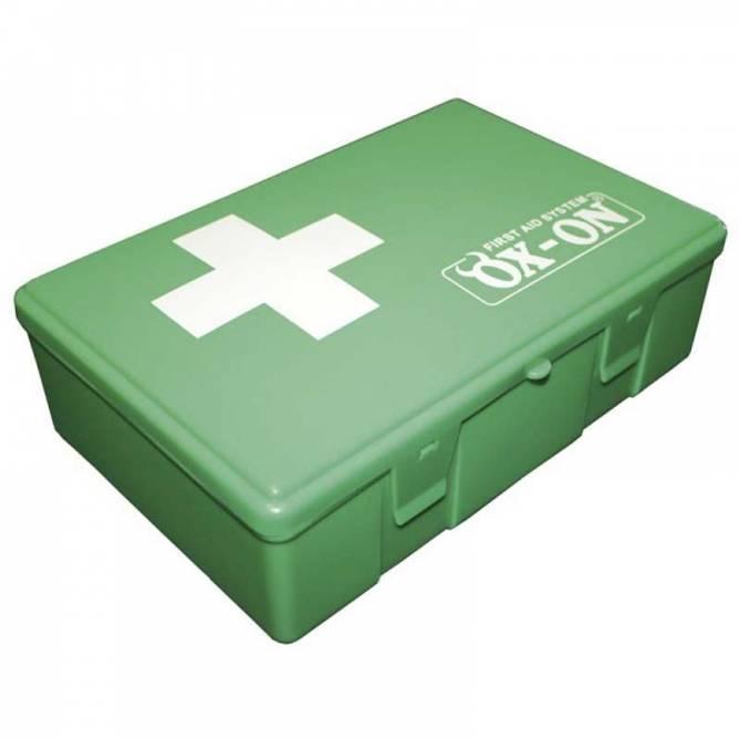 Bilde av OX-ON First Aid System