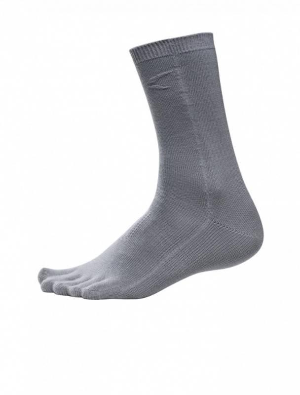 Bilde av Toe Pocket Socks High