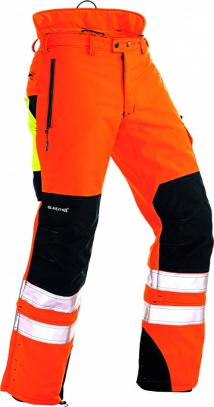 Bilde av Gladiator Chainsaw Protection Trousers EN471