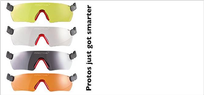 Bilde av Protos Safety Glasses