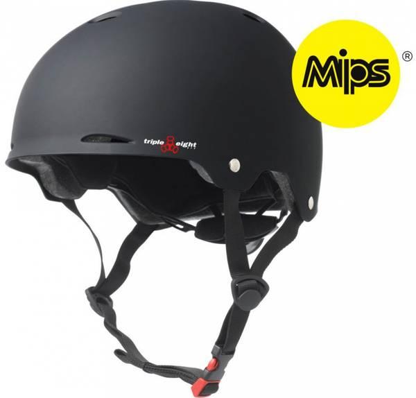 Bilde av Gotham Dual Certified Helmet w/ MIPS