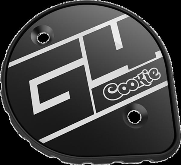 Bilde av G4 Aluminium side plates