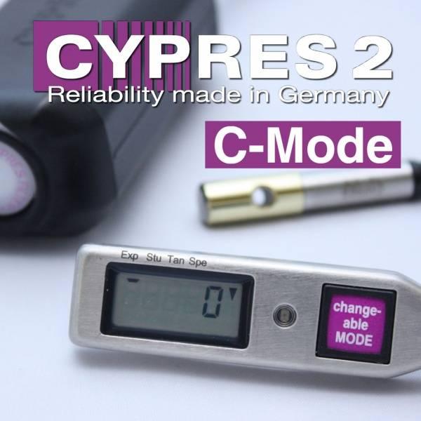 Bilde av Cypres 2