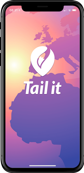 Bilde av Tail it +