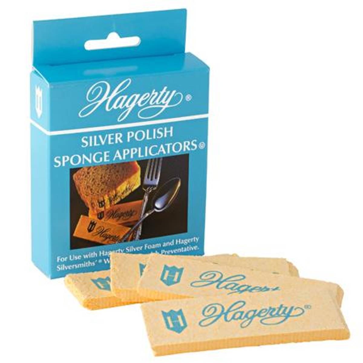 Hagerty svamper for sølvpuss