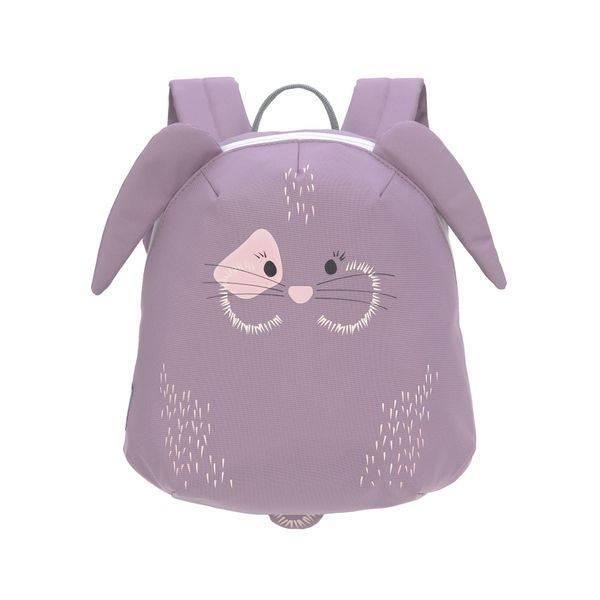 Bilde av Lässig - Sekk til barnehagen 3,3 l Bunny