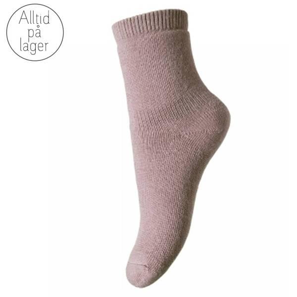 Bilde av MP - Sokker i ullfrottè