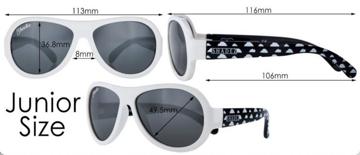Shadez- Solbriller
