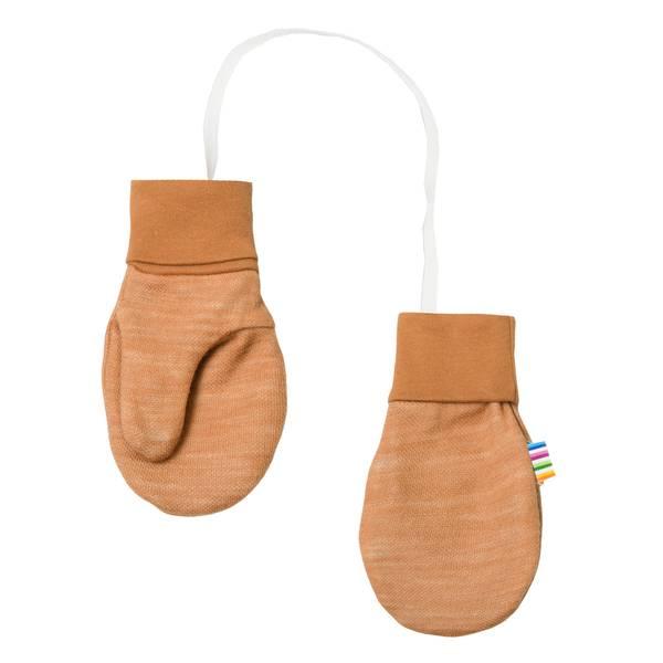 Bilde av Joha - Babyvotter i ull/bambus
