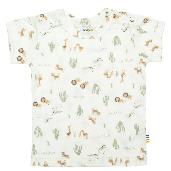 Bilde av Joha - T-skjorte i bambus