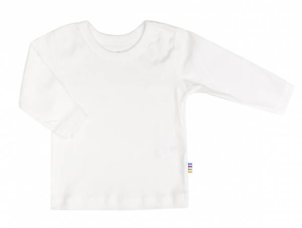 Bilde av Joha - Hvit trøye i bomull