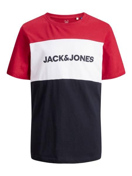 Bilde av Jack & Jones - T-skjorte