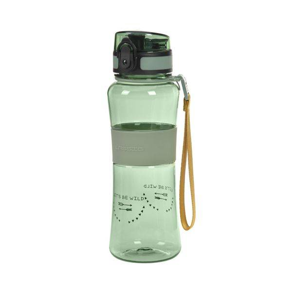 Bilde av Lässig - Drikkeflaske Adventure Grønn