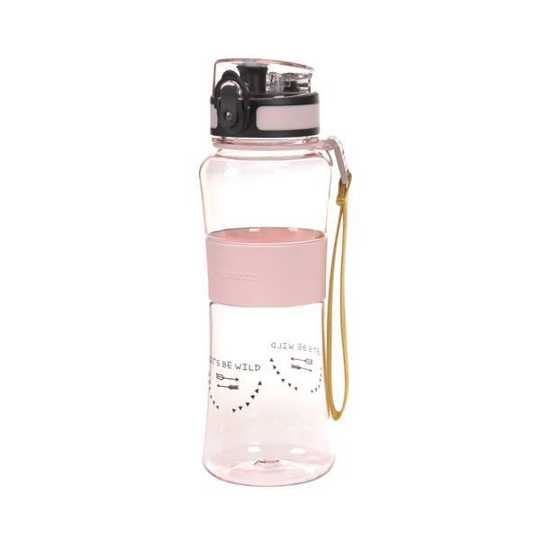 Bilde av Lässig - Drikkeflaske Adventure Rosa