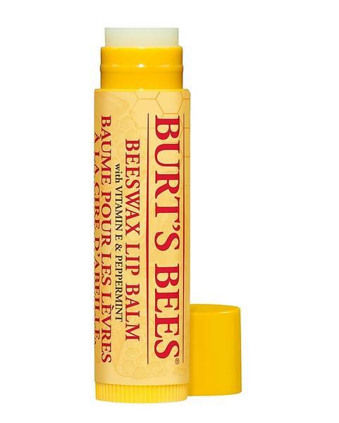 Bilde av Burt`s Bees - Beeswax Lip Balm