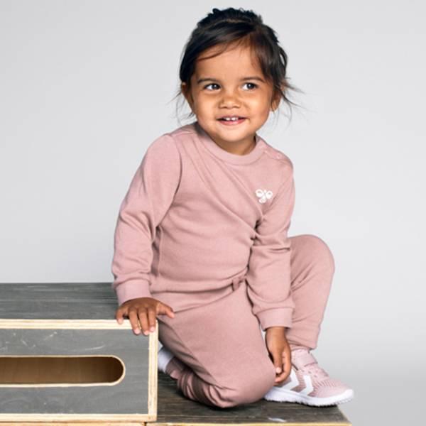 Bilde av Hummel - Bukse og genser