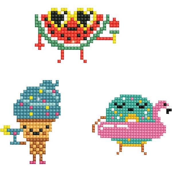 Bilde av DIAMOND DOTZ emojies