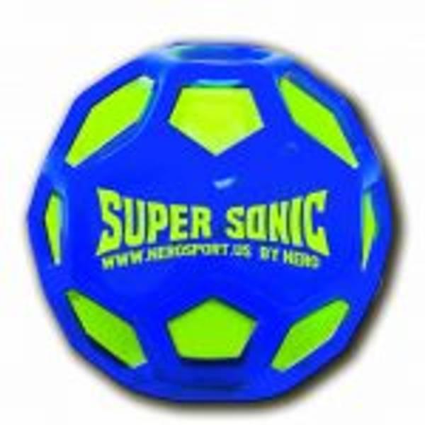 Bilde av Nero supersonic sprettball 5