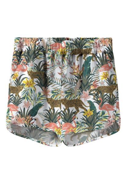 Bilde av Safari shorts, bright white,