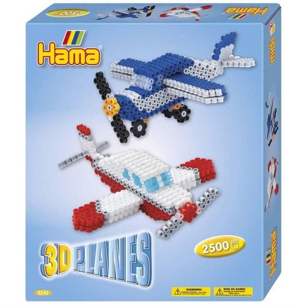 Bilde av Midi, gaveeske 3D dekor, fly,