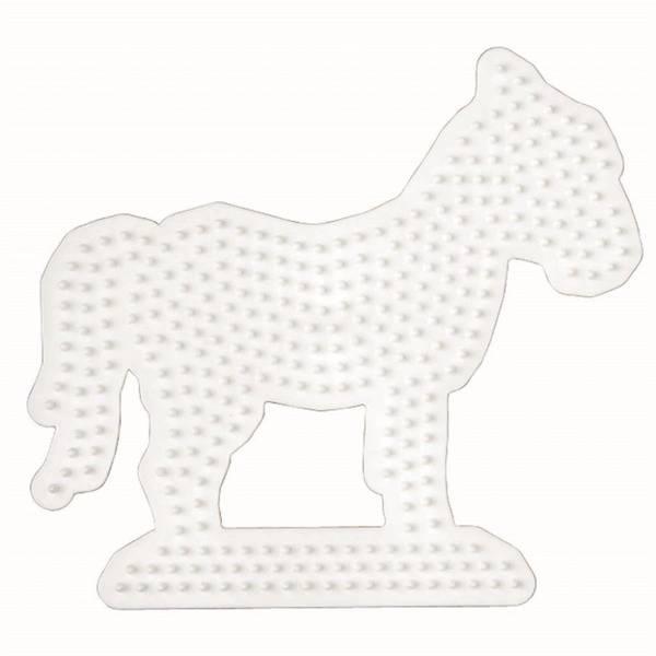 Bilde av Midi piggplate, hest, Hama