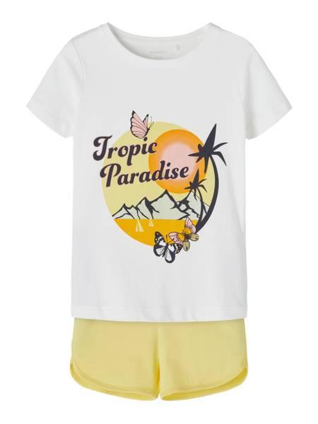 Bilde av Tropic paradise shorts og