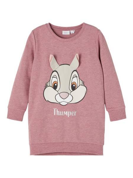Bilde av Thumper genser, Deco Rose,
