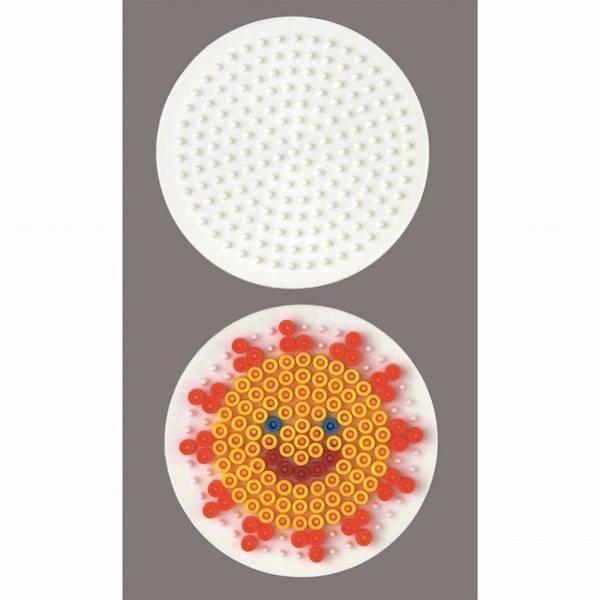 Bilde av Midi piggplate, Liten sirkel,