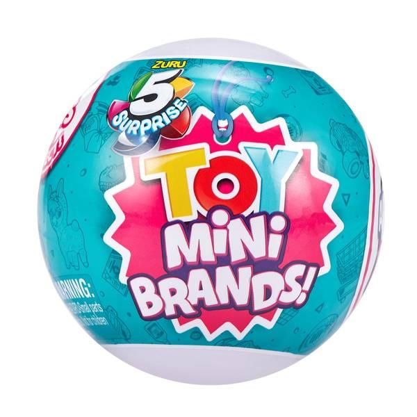 Bilde av Toys mini Brands, 5