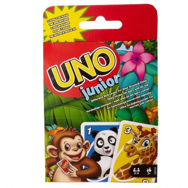 Bilde av Uno junior med dyr
