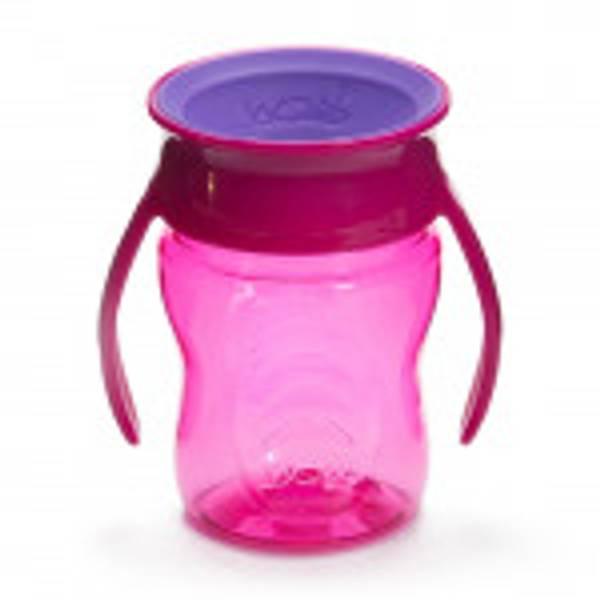 Bilde av Babykopp rosa, WOW CUP