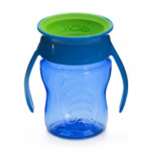 Bilde av Babykopp blå, WOW CUP