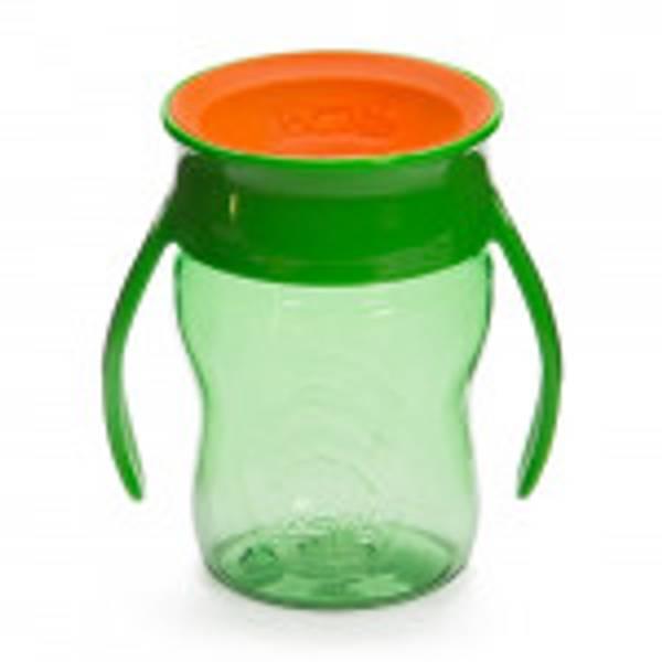 Bilde av Babykopp grønn, WOW CUP