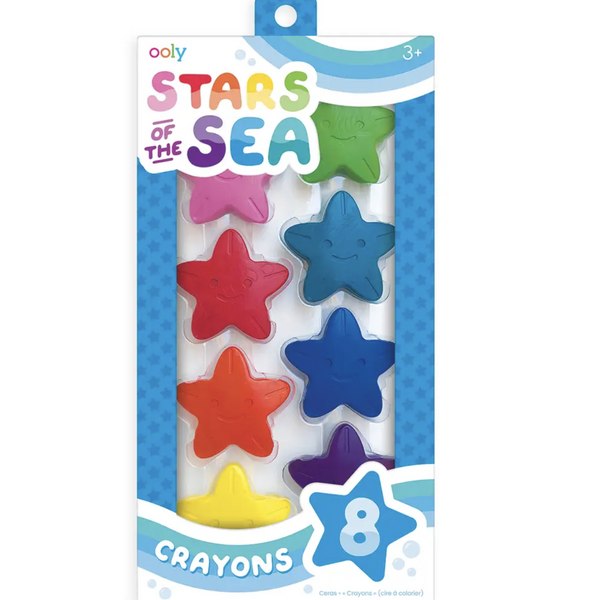 Bilde av stars of the sea