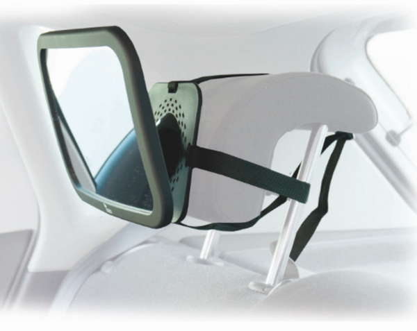 Bilde av Vendbart bilspeil, Fillikid