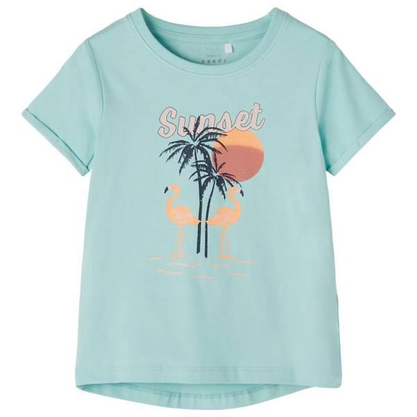 Bilde av Sunset tskjorte, Pastel