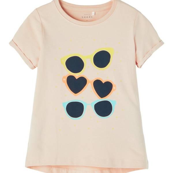 Bilde av Solbrille tskjorte, Peach