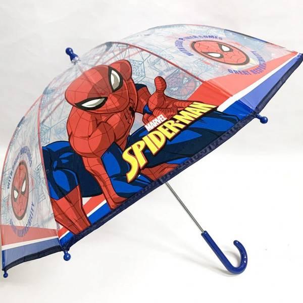 Bilde av Gjennomsiktig spiderman