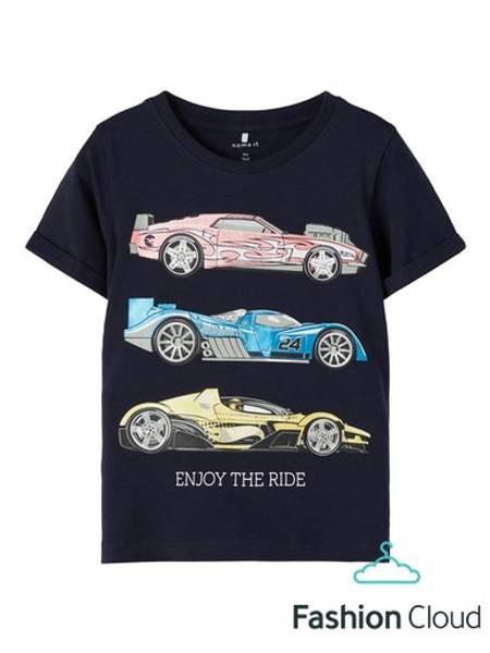 Bilde av Hot wheels tskjorte, Dark