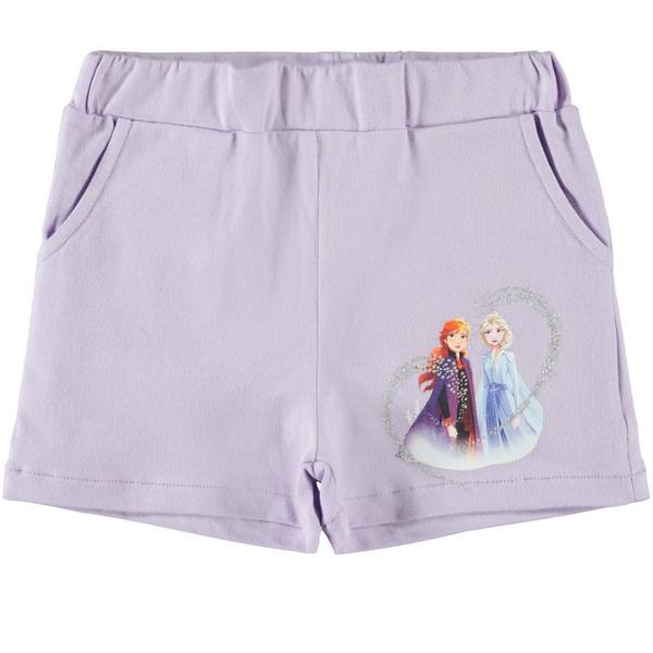 Bilde av Frost shorts, Pastel lilac,