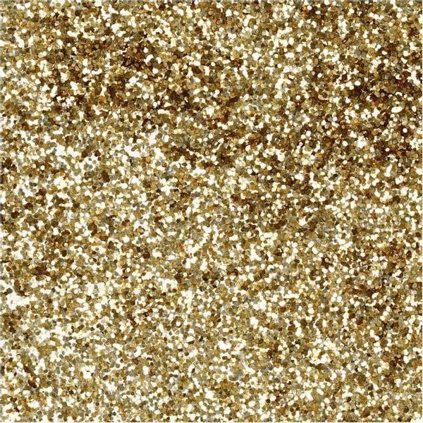 Bilde av Glitter, gull, miljøvennlig