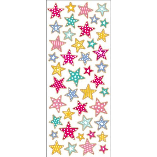 Bilde av Tinka stjerne stickers