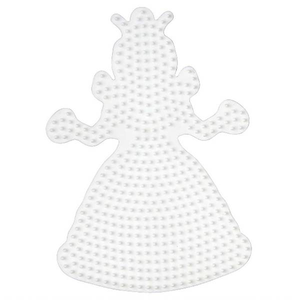 Bilde av Midi piggplate, prinsesse
