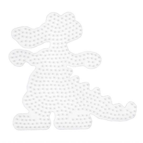 Bilde av Midi piggplate, Krokodille