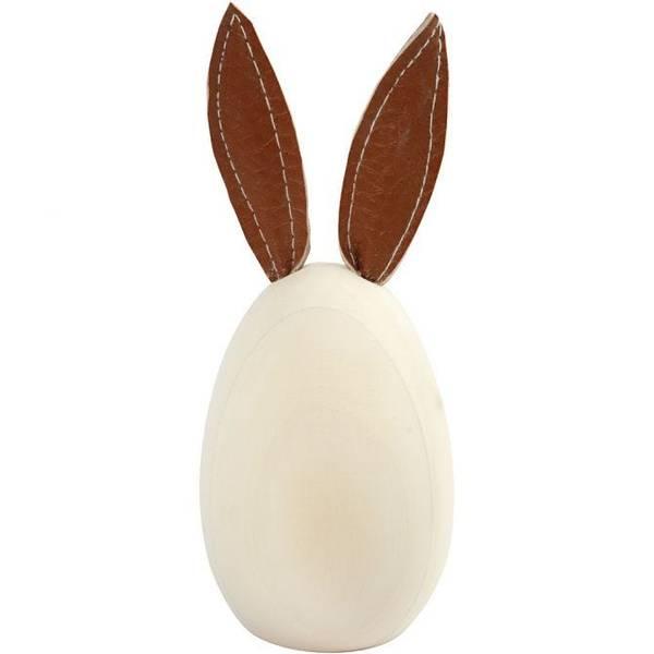Bilde av Egg med ører, stor
