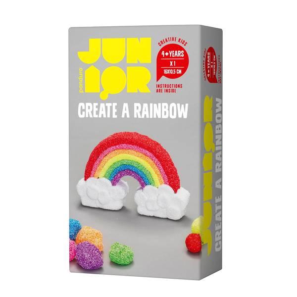 Bilde av DIY regnbue