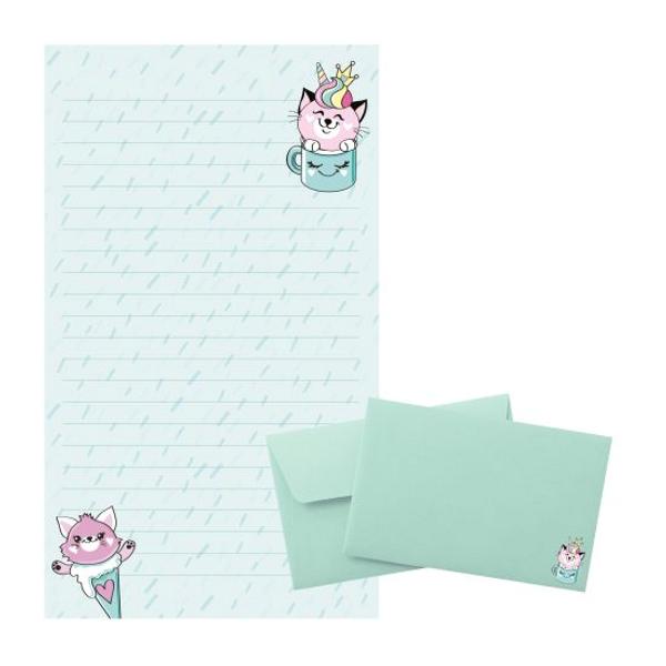 Bilde av Tinka brevpost, katt med