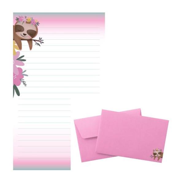 Bilde av Tinka brevpost, dovendyr