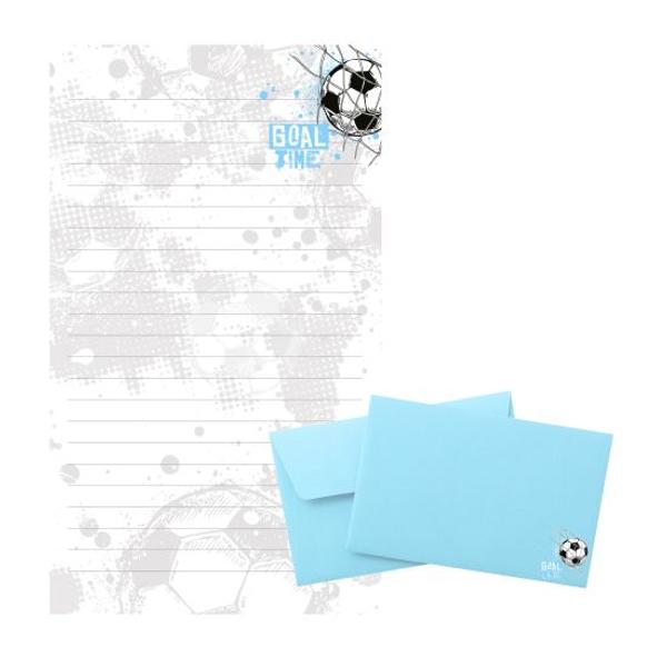 Bilde av Tinka brevpost, fotball