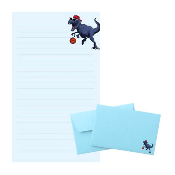 Bilde av Tinka brevpost,